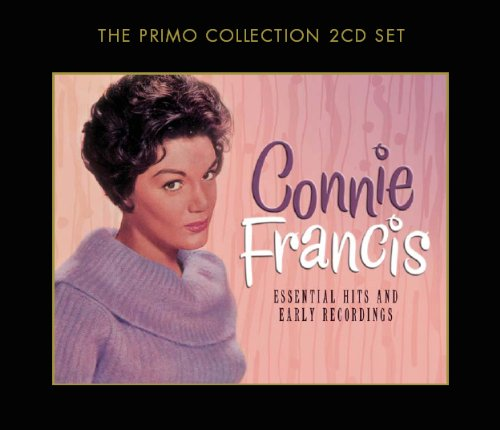 Connie Francis Essential Hits & Early Recordi Import Gbr 2 CD