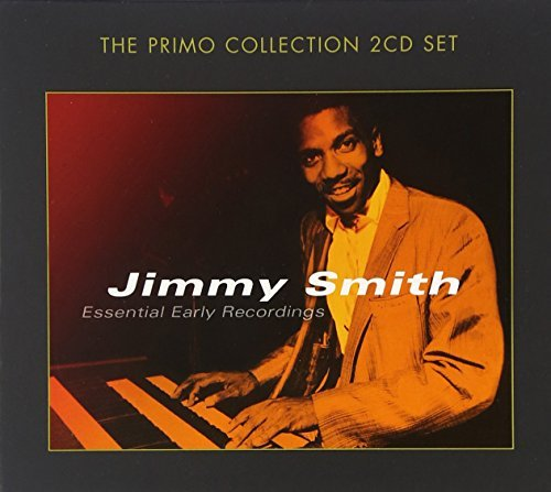 Jimmy Smith Essential Early Recordings Import Gbr 2 CD