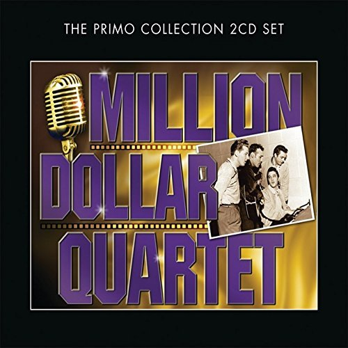 Million Dollar Quartet Million Dollar Quartet Import Gbr 2 CD
