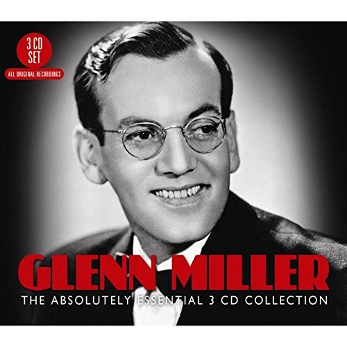 Glenn Miller Absolutely Essential 3 CD Coll Import Gbr 3 CD