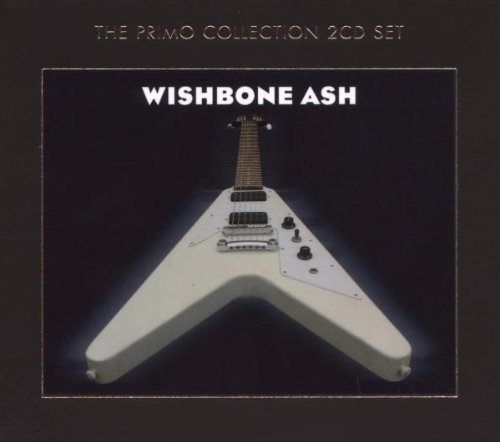 Wishbone Ash Primo Collection Import Gbr 2 CD Set