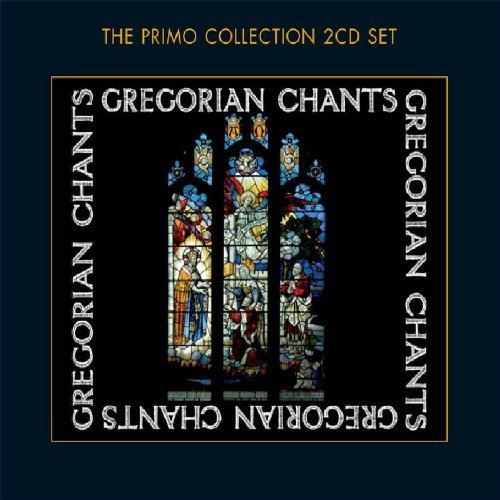 Benedictine Monks Of St. James Gregorian Chants Import Gbr 2 CD Set