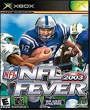 Xbox Nfl Fever 2003 Online Playable