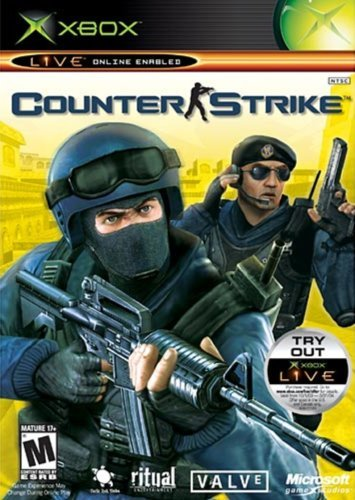 Xbox Counter Strike Best Of