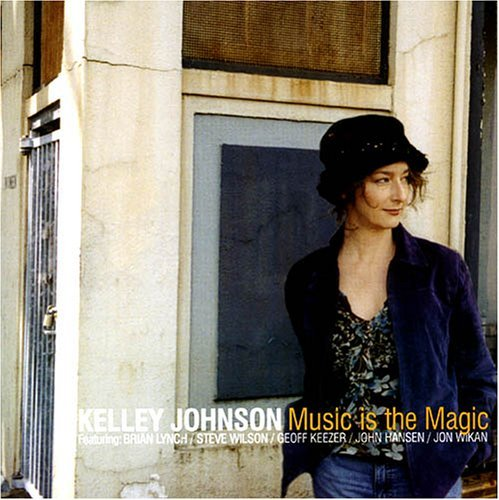 Johnson Kelley Music Is The Magic