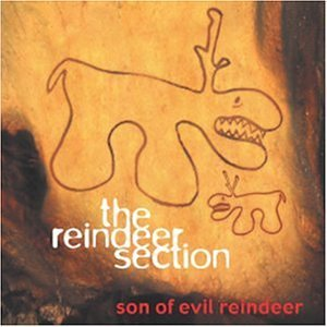 Reindeer Section Son Of Evil Reindeer