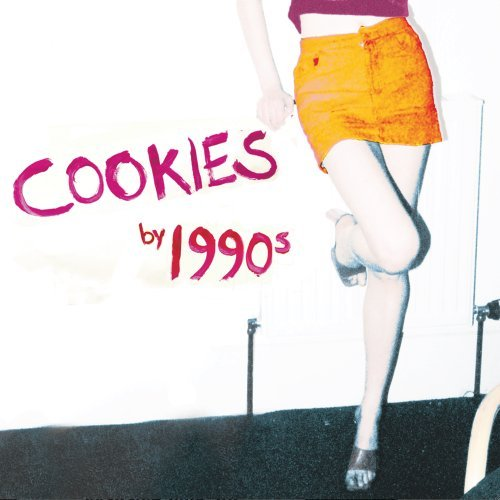 1990s Cookies Digipak