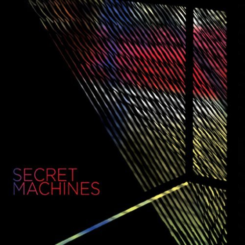 Secret Machines Secret Machines