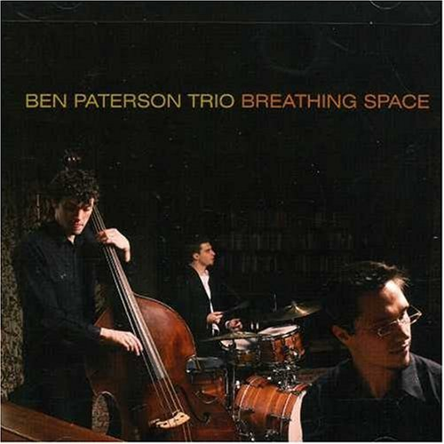 Paterson Ben Breathing Space