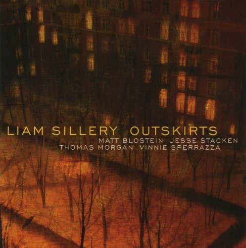 Liam Sillery Outskirts