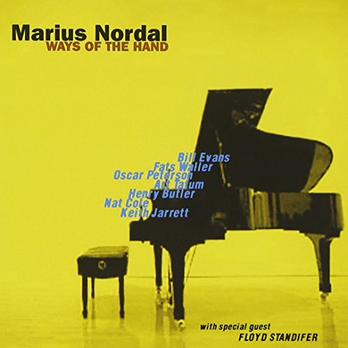 Nordal Marius Ways Of The Hand