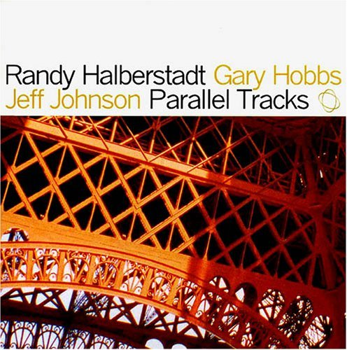Halberstadt Randy Parallel Tracks
