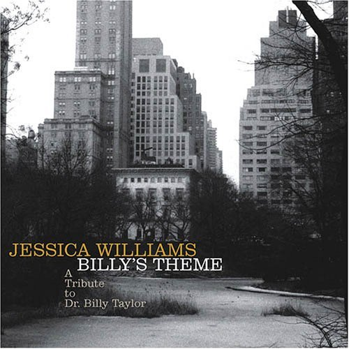Jessica Williams Billy's Theme Tribute To Dr. T T Billy Taylor