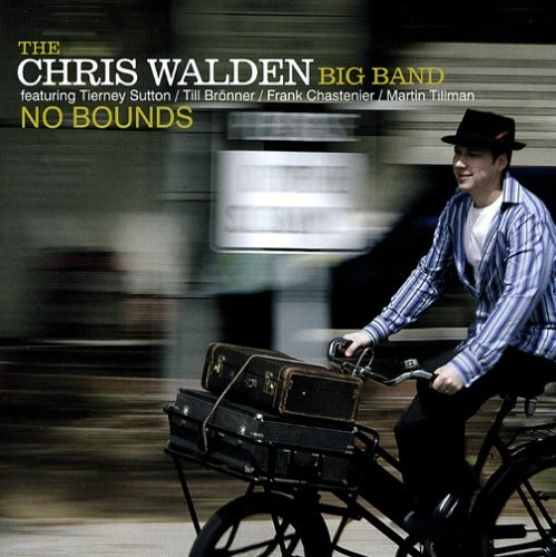 Chris Walden No Bounds