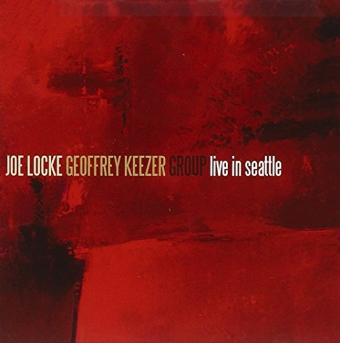 Locke Joe & The Geoffrey Keeze Live In Seattle