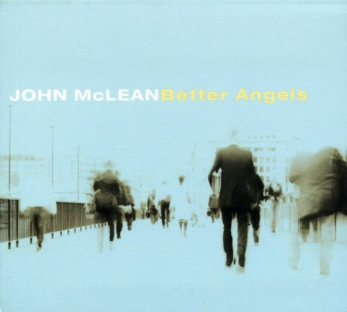 Mclean John Better Angels