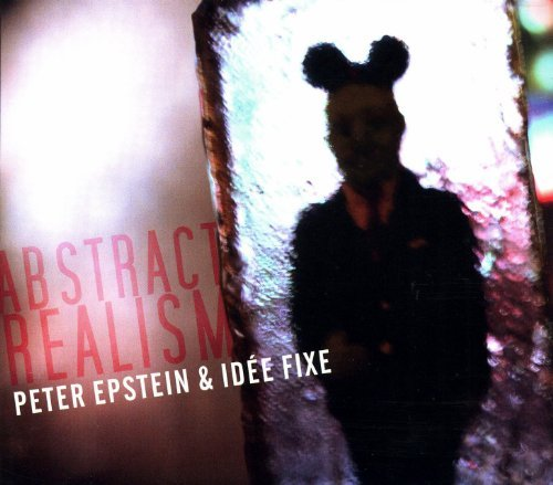 Peter & Idte Fixe Epstein Abstract Realism