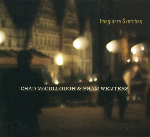 Chad & Bram Weijter Mccullough Imaginary Sketches