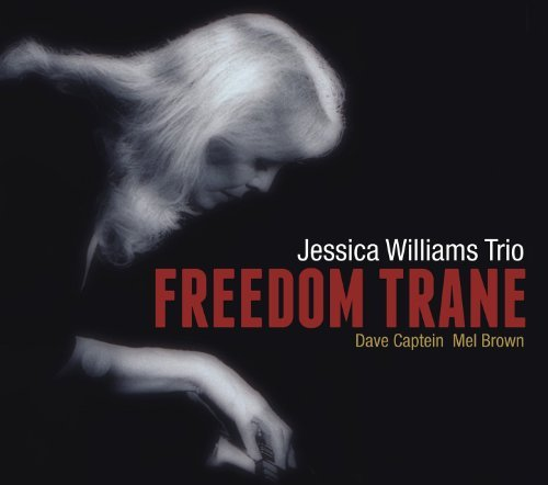 Jessica Williams Freedom Trane