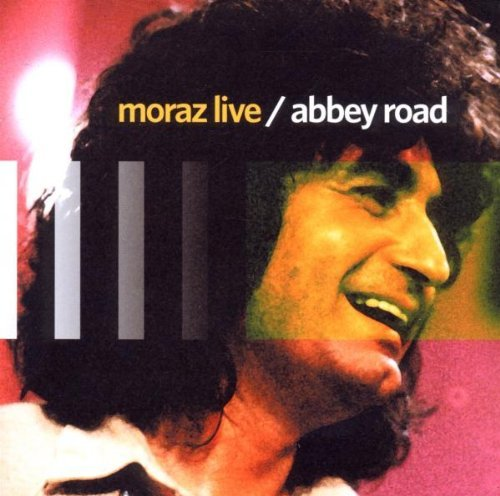 Moraz Patrick Live At Abbey Road