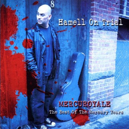 Hamell On Trial Mercuroyale Best Of The Mercur Import Gbr