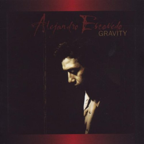 Alejandro Escovedo Gravity Import Gbr 2 CD Set