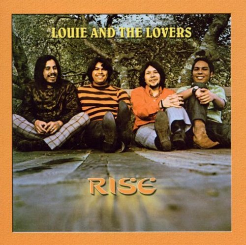 Louie & The Lovers Rise Import