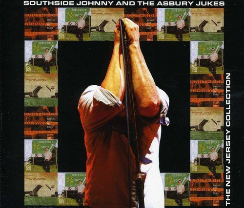 Southside Johnny & The Asbury Jukes! The New Jersey Collecti Import Gbr 3 CD Set
