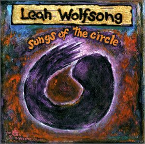Leah Wolfsong Songs Of The Circle