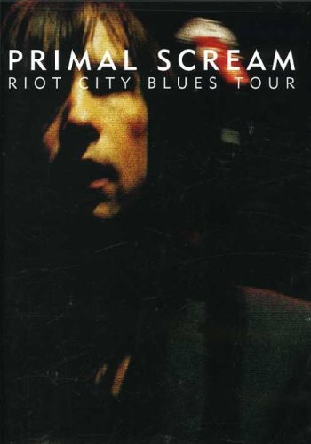 Primal Scream Riot City Blues Tour