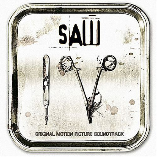 Saw 4 Soundtrack