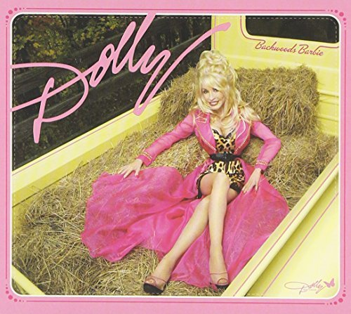 Parton Dolly Backwoods Barbie