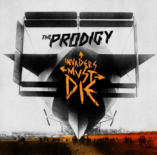 Prodigy Invaders Must Die