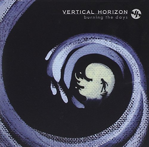 Vertical Horizon Burning The Days