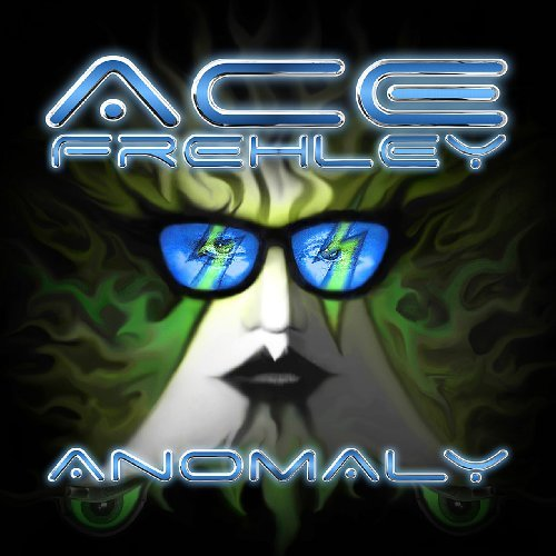 Frehley Ace Anomaly