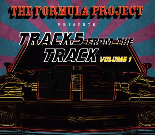 Formula Project Vol. 1 Tracks From The Track
