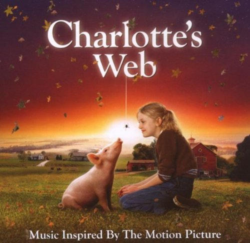 Charlotte's Web Soundtrack