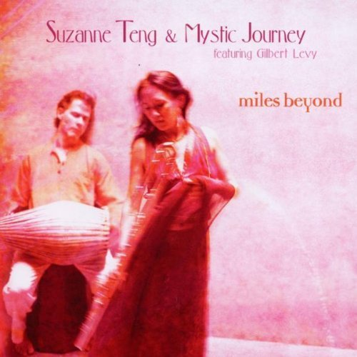 Teng Mystic Journey Miles Beyond