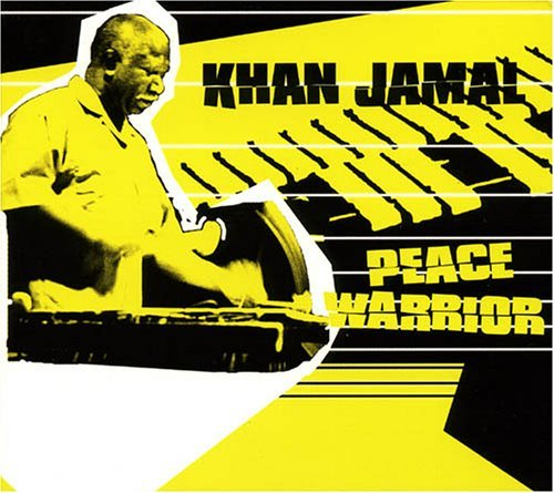 Jamal Khan Peace Warrior