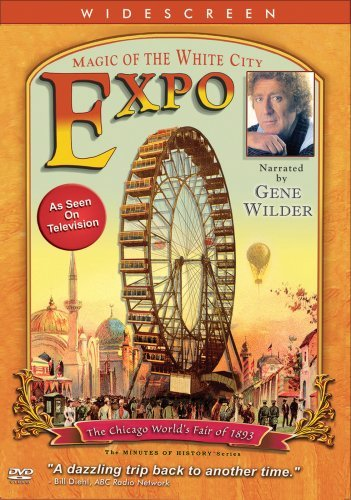 Expo Magic Of The White City Expo Magic Of The White City Clr Nr