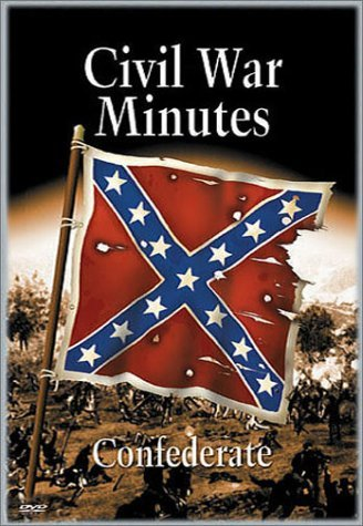 Civil War Minutes Confederate Vol. 1 2 Clr Nr 2 DVD
