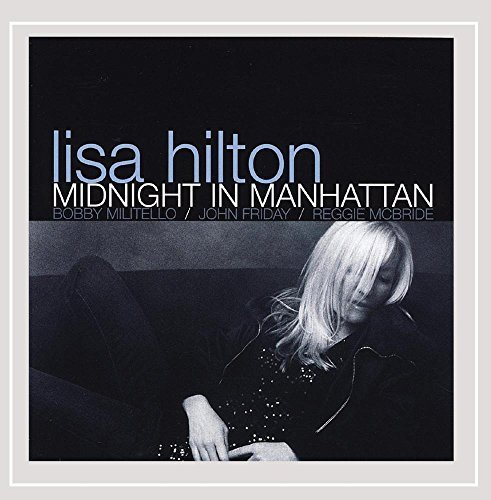 Lisa Hilton Midnight In Manhattan