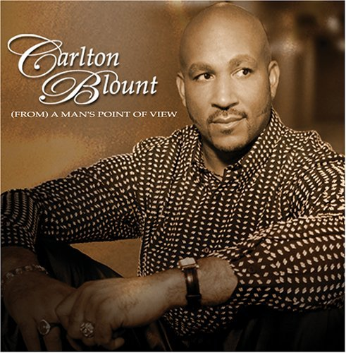 Carlton Blount Man's Point Of View