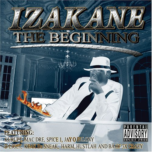 Izakane Beginning Explicit Version