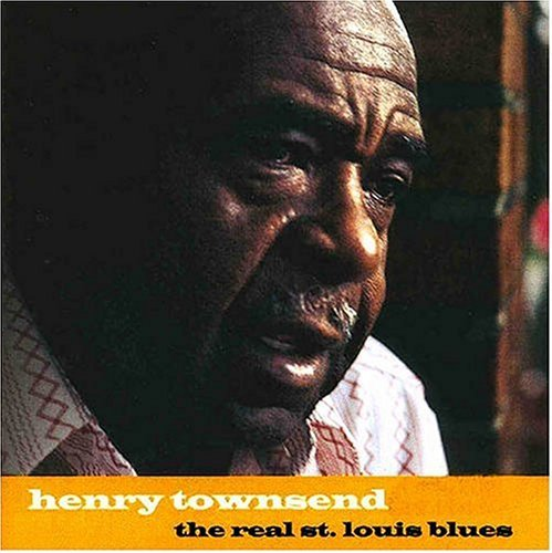 Townsend Henry Real St. Louis Blues