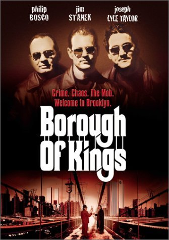 Borough Of Kings Dukakis Bosco Stanek Taylor R