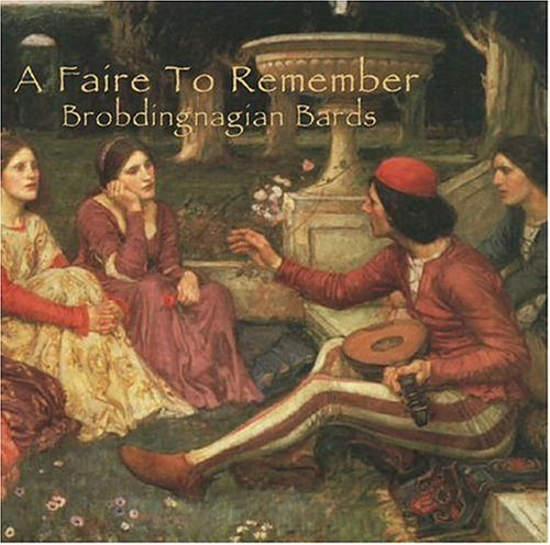 Brobdingnagian Bards Faire To Remember