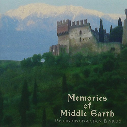 Brobdingnagian Bards Memories Of Middle Earth
