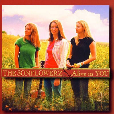 Sonflowerz Alive In You