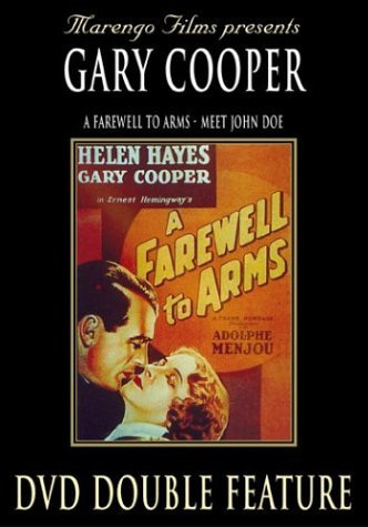 Meet John Doe Farewell To Arms Cooper Gary Bw Nr 2 On 1